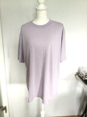 Ivy Park T-Shirt lilac Größe L