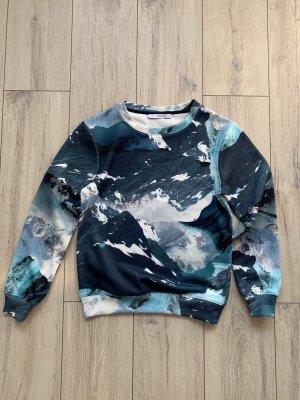 Ivyrevel – blau Pullover – EUR XXS