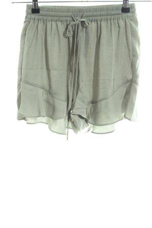 Ivyrevel Hot pants cachi stile casual