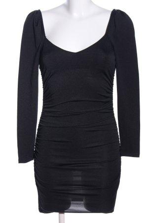 Ivyrevel Jerseykleid schwarz Casual-Look