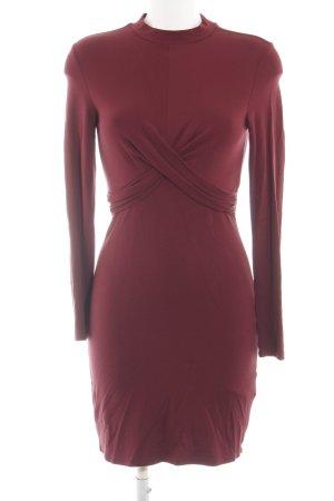 Ivyrevel Jerseykleid rot Elegant