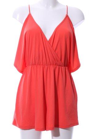 Ivyrevel Tuta rosso stile casual