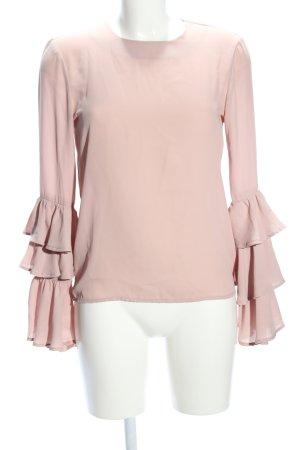 Ivyrevel Langarm-Bluse pink Elegant