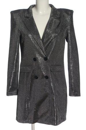 Ivyrevel Blazer lungo grigio chiaro elegante