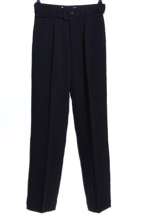 Ivyrevel Marlene Dietrich broek zwart zakelijke stijl