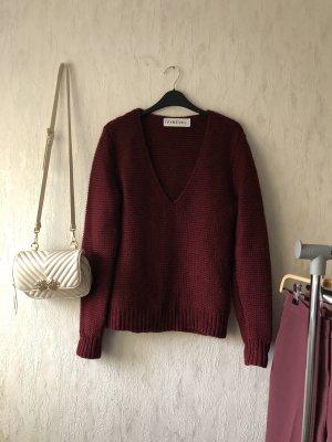 Ivyrevel: Pullover Grobstrick XS