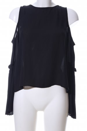 Ivyrevel Slip-over Blouse black casual look