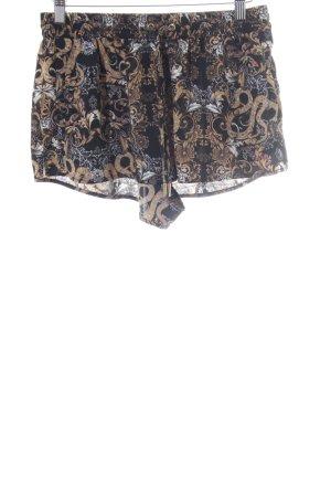 Ivyrevel Shorts motivo animale stile casual