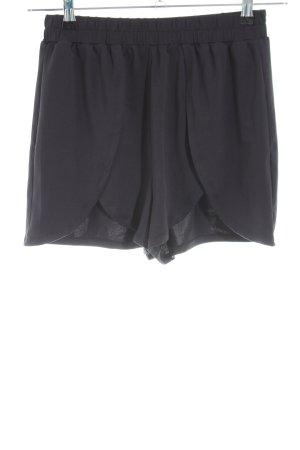 Ivyrevel Pantaloncino sport nero Tessuto misto