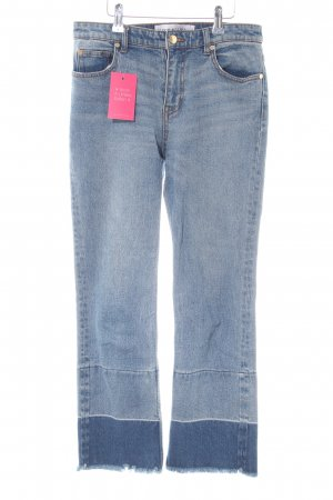 Ivyrevel Straight-Leg Jeans blassblau-stahlblau Casual-Look