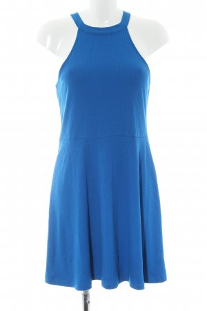 Ivyrevel Strickkleid blau Casual-Look