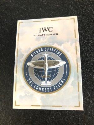 IWC Ansteck Fliegerbrosche  neu