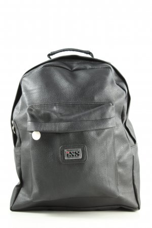 IXS Trekking Backpack light grey casual look