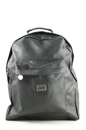 IXS Trekking Backpack light grey casual look