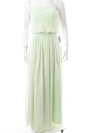 IZIDRESS Abendkleid blassgrün