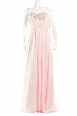 IZIDRESS Abito da ballo rosa chiaro elegante