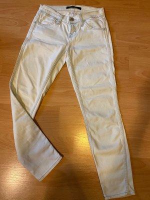 J brand Pantalone a vita bassa multicolore