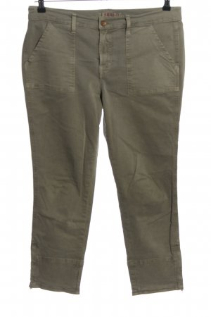 J brand 7/8 Jeans hellgrau Casual-Look