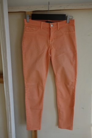 J brand Jeans 7/8 rose chair coton