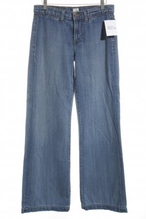 J brand Workowate jeansy niebieski Bawełna