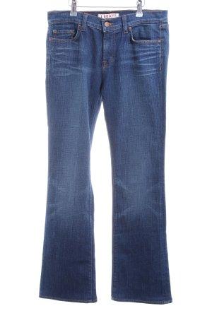 J brand Boot Cut Jeans blau Casual-Look