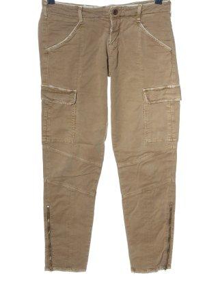 J brand Cargohose braun Casual-Look