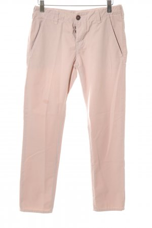 J brand Chinohose creme Casual-Look