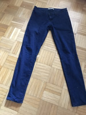 J brand Jeans skinny blu scuro