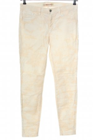 J brand Slim Jeans natural white casual look