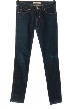 J brand High Waist Jeans blau Casual-Look
