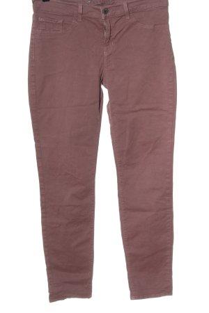 J brand Jeans a vita alta rosa elegante
