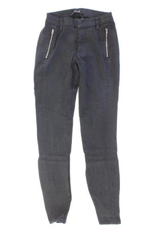 J brand Pantalón negro lyocell