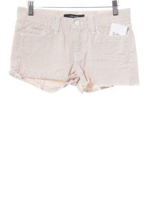 J brand Hot Pants rosé Casual-Look