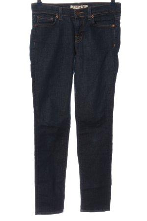 J brand Slim Jeans blau Casual-Look
