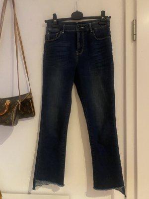 J brand Jeans skinny bleu foncé