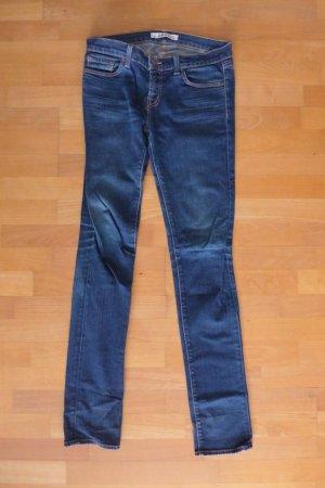 J Brand Jeans 912 Ink Pencil Leg Skinny Röhre blau Gr. 29 M 38