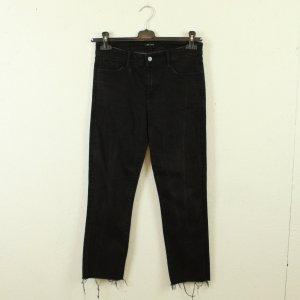 J BRAND Jeans Gr. 27 Mod. Amelia Mid Rise Straight (21/07/214*)