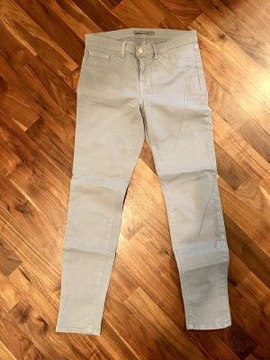 J brand Jeans grigio chiaro-argento