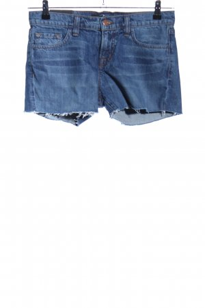 J brand Jeansshorts blau Casual-Look