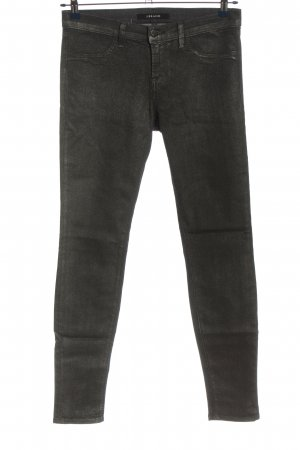 J brand Jeggings schwarz Casual-Look