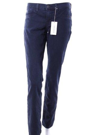 J Brand Jeggings Five-Pocket blau