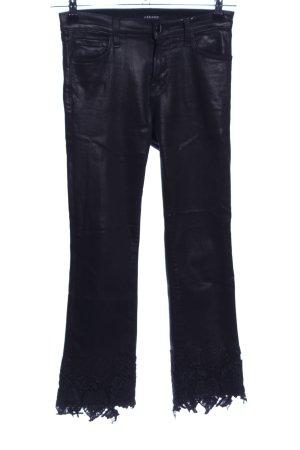 J brand Karottenhose schwarz Casual-Look