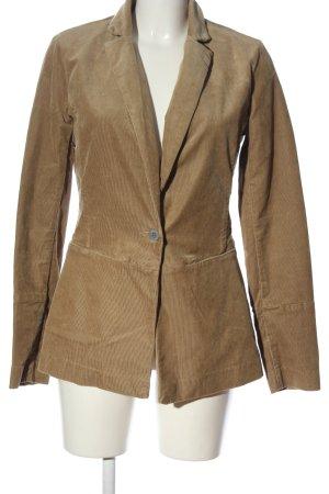 J brand Long-Blazer braun Casual-Look