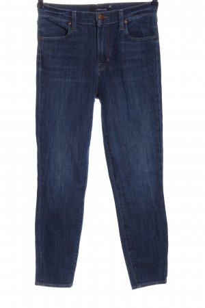 J brand Röhrenjeans blau Casual-Look