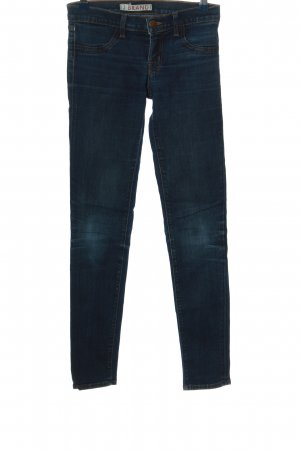 J brand Tube Jeans blue casual look