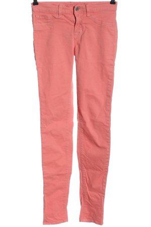 J brand Röhrenjeans pink Casual-Look