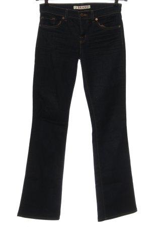 J brand Jeans svasati nero stile casual