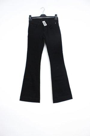 J brand Jeans bootcut noir