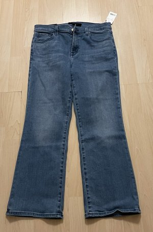 J Brand Selena Mid Crop Boot Jeans 29