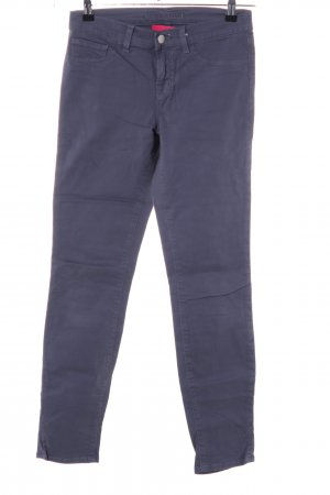 J brand Skinny Jeans blau Business-Look